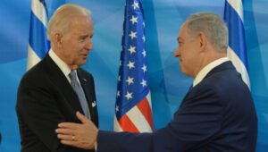 Will a Joe Biden presidency be good or bad for Israel?