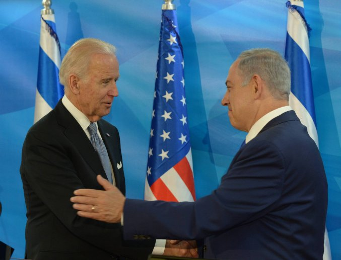 Will a Joe Biden presidency be good or bad for Israel?