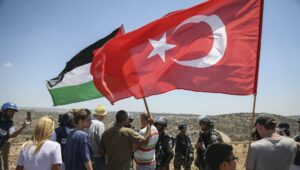 ANALYSIS: Why Turkey Has Become Israel's Enemy
