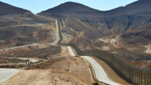 Drug Highway to the Promised Land: An Israel Today Exclusive