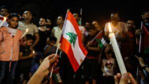 Can Christians turn Lebanon around?