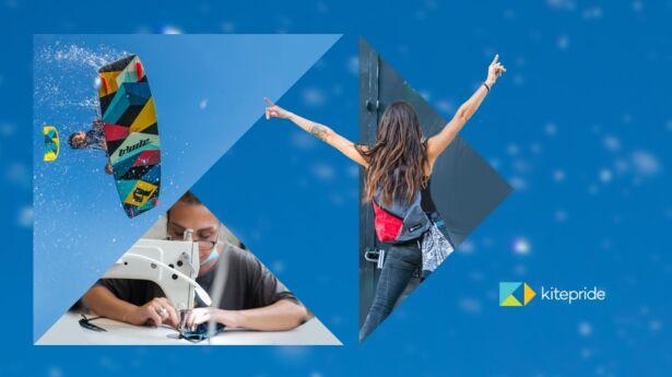 KitePride Tel Aviv