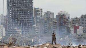 Beirut Explosion: Divine Intervention or Senseless Tragedy?