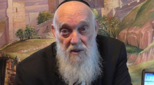 Rabbi Glazerson is controversial for his use of Bible codes to predict future events.