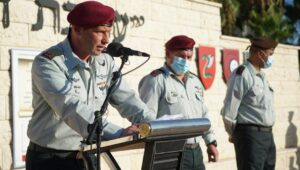 Ofer Winter trusts in God to bring victory to Israel.