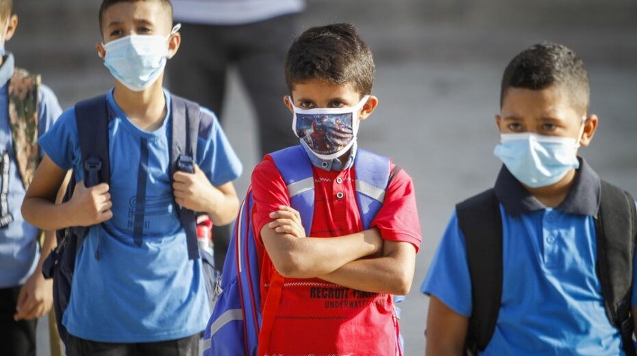 Israel coronavirus policies are exaggerated, insist experts.