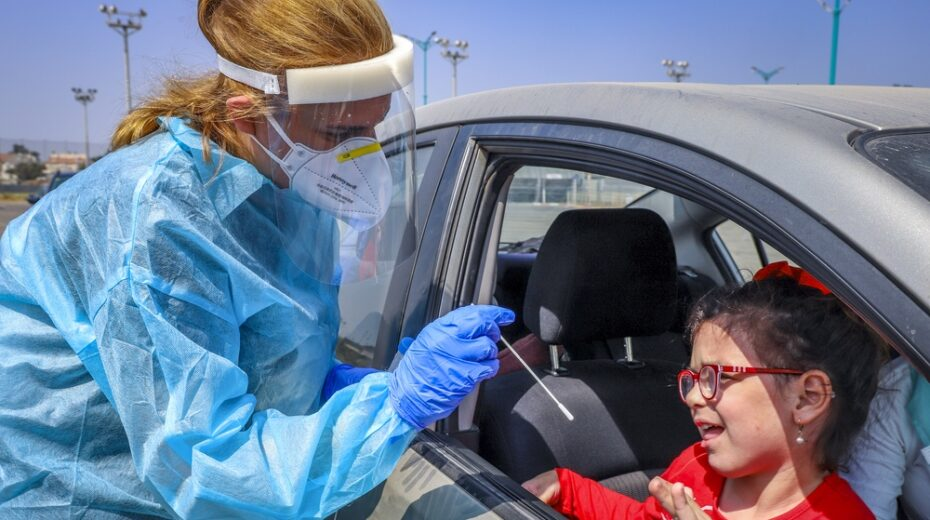 Rising coronavirus infections lead to a nationwide lockdown in Israel.