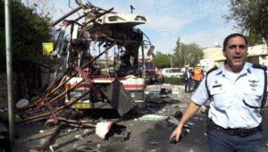 ANALYSIS: What the Second Intifada Did to Israeli Society