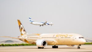 Saudi Arabia approves flights to and from Israel.