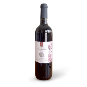 Wine SIMEON 2019