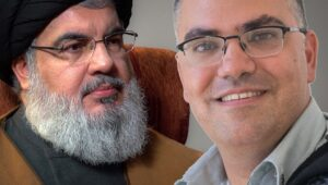 Hezbollah chief taunted by Israel.