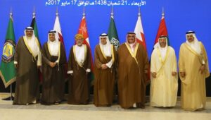The Palestinians risk isolation by threatening the Gulf states.