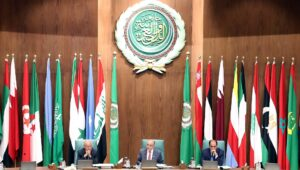 Arab League rejects Palestinian demands.