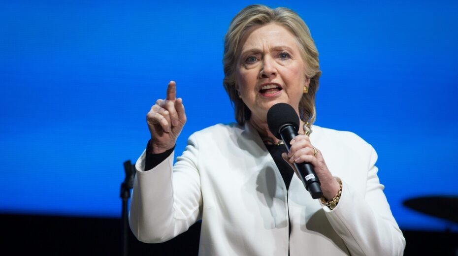 Hillary Clinton emails expose support for political Islam