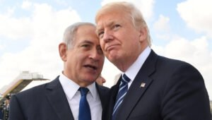 America and Israel: Best Friends Forever?
