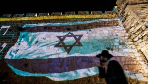 Israel's Political Divide: A Battle for the Soul of the Nation