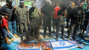 ANALYSIS: Palestinians Join Axis of Resistance