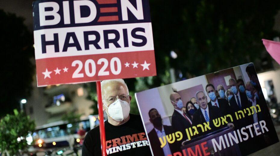 Would Israelis choose Trump or Biden?
