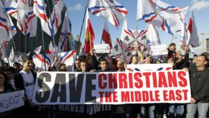 Why Christians are Disappearing From the Middle East