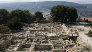 Visit the Childhood Town of Jesus and His Family