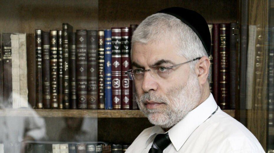 Orthodox Jews blamed for corona outbreak.