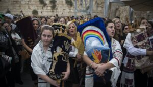 The Fight Against Reform Judaism Continues