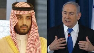 Netanyahu and MBS Prepare for the Worst