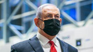 From Nazi Germany to Nazi Israel to Nazi Netanyahu