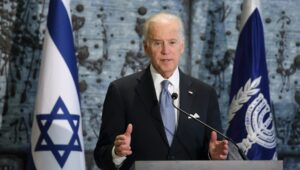 Copy-Paste: How Israelis Dealt With News of Biden's Victory