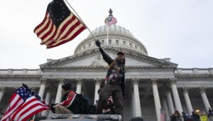 Civil Disobedience: When is it Right?
