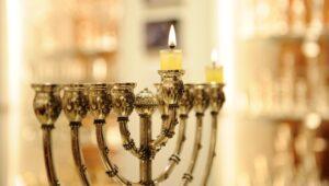 A Hanukkah Testimony
