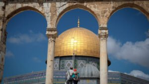 The Temple Mount in the Eyes of Jews, Christians and Muslims