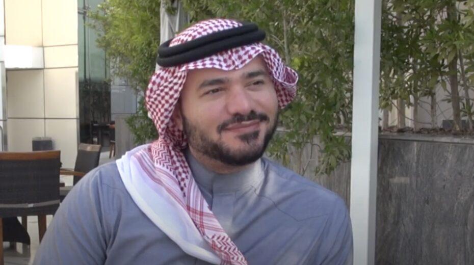 Gulf journalist promotes Abraham Accords