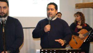 Update on the Church in Iraq