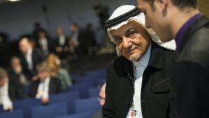 ANALYSIS: Israeli-Saudi Normalization Next?