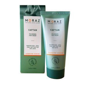 Moraz Polygonum Foot Cream