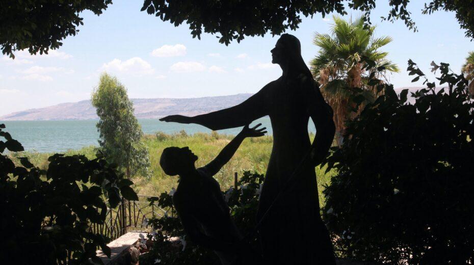 Jewish school sends students on Christian mission