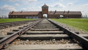 Messianic Jews who died in the Holocaust
