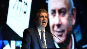 Israeli Minister of Intelligence in Secret Meetings With Sudan