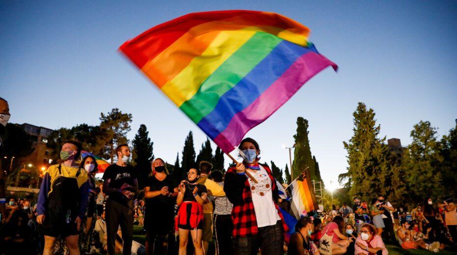 Messianic Jews embroiled in debate over LGBT agenda in schools