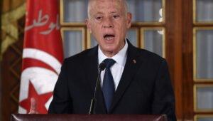 Tunisian President Calls Jews Thieves