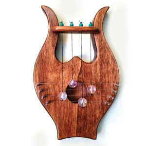 King David's Door Harp