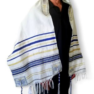 Messianic Tallit