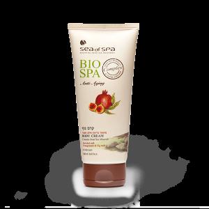Pomegranate fig body cream