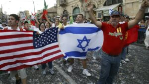 Has Israel become an idol for Christians?