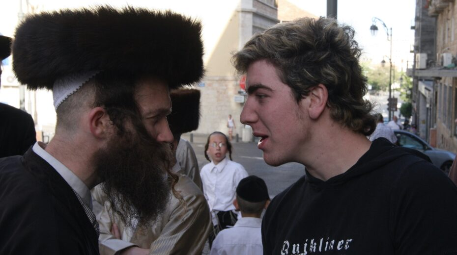 Rabbi Kook would have much to say about today's divisions in Israel