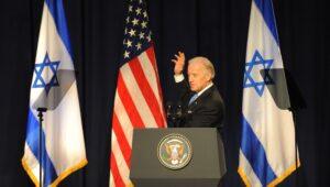 Has Joe Biden forgotten about Israel, or is he punishing Netanyahu?