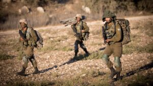 IDF soldier finds rare ancient coin during training exercise