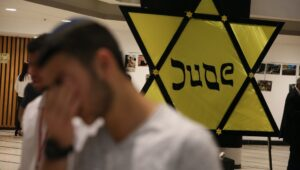 Amazon promptly removes antisemitic content at Israel's request