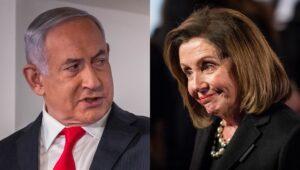Israel and the Democrat leadership no longer see eye to eye